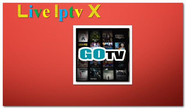 GOtv tv shows addon