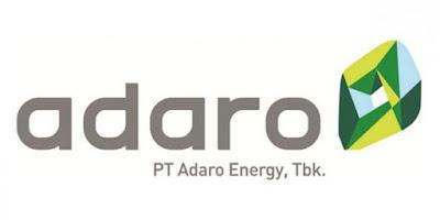 Logo Adaro Energy