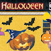 O Halloween, a história e fantasias!