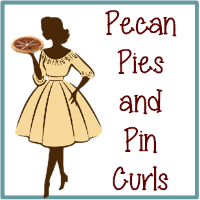 Grab button for Pecan Pie and Pin Curls