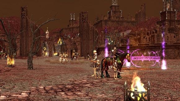 SpellForce 2 Anniversary Edition-PLAZA