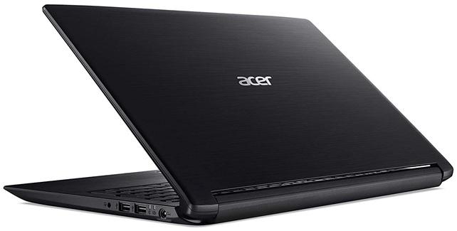 Acer Aspire 3 A315-33-C876: panel HD de 15.6'' con procesador Celeron N3060