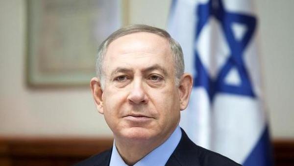 نتننياهو يعلن موعد نقل أمريكا لسفارتها الى القدس في نهاية هذا العام