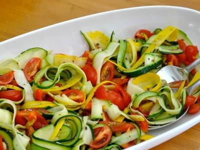 Tuna-Celery Salad