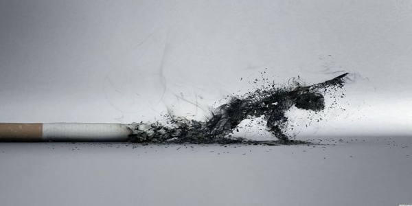 Κάπνισμα: Πώς βλάπτει τον οργανισμό μας;