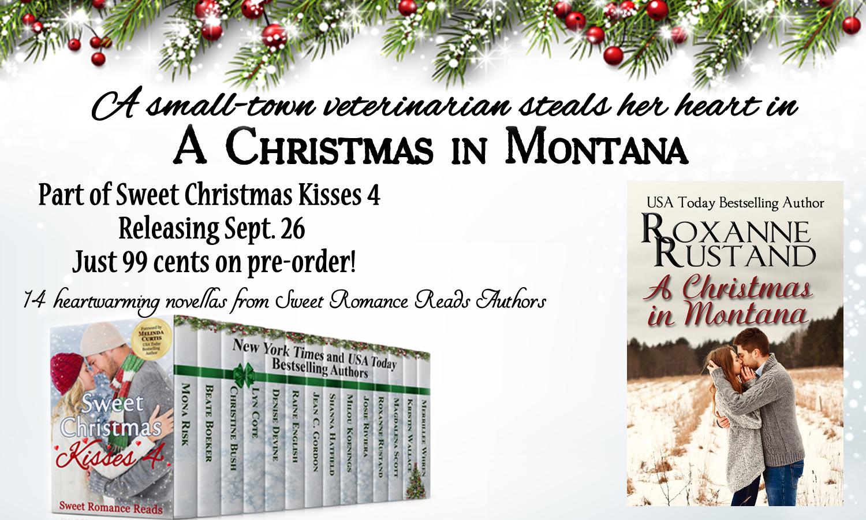 Sweet Romance Reads: Sweet Christmas Kisses 4 Sneak Peak: A ...