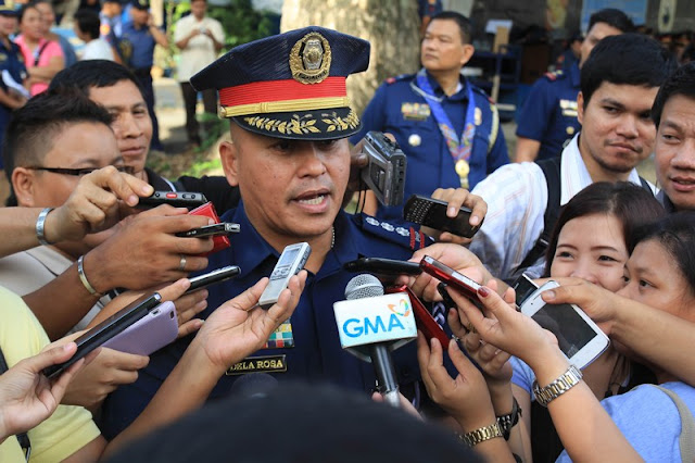"PNP Chief ""Bato"" Links Abbu Sayyaf and Drug Lords to Davao Explosion! Read WHY!"
