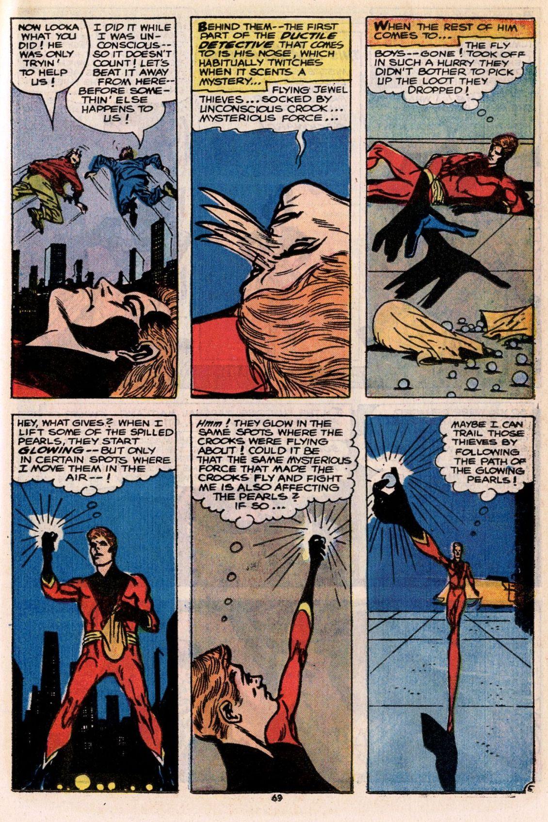 Detective Comics (1937) 439 Page 68