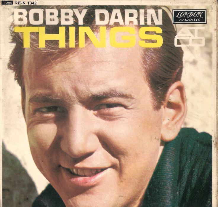Efemérides Musicales Bobby Darin
