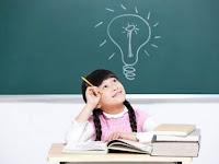 3 Faktor Yang Mempengaruhi Kecerdasan Anak