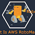 Amazon Cloud RoboMaker : who are new to AWS RoboMaker