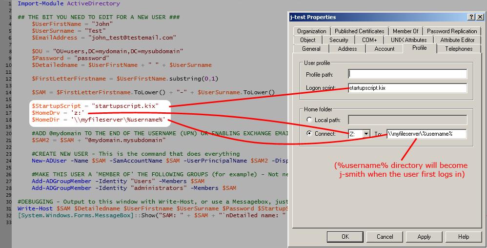 ScanTheMan: Scripting: Setting Internet Explorer proxy