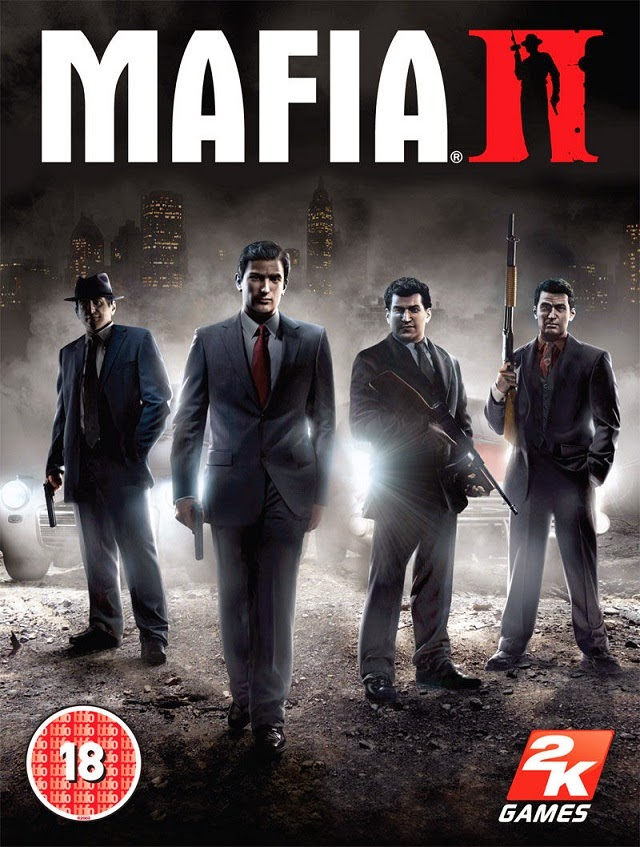Mafia II Free Download Full PC Game