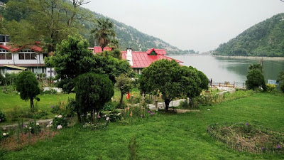 hill station of Uttarakhand,best hill station of Uttarakhand