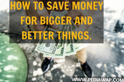 8 Ways to Save Money for Bigger, Better Things in 2018