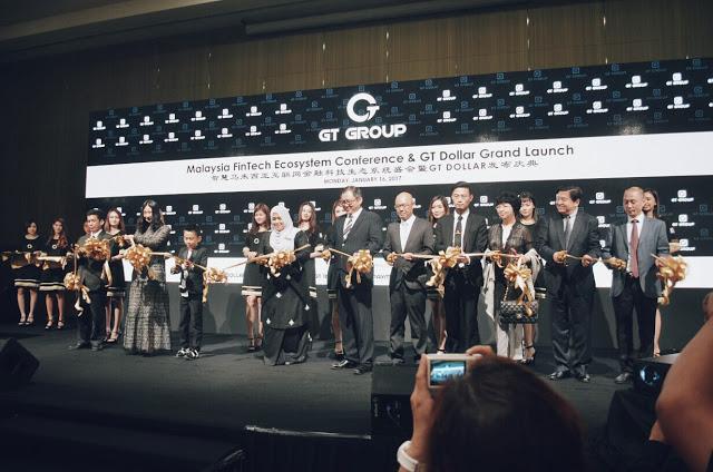 TAHNIAH GT DOLLAR GROUP MALAYSIA!