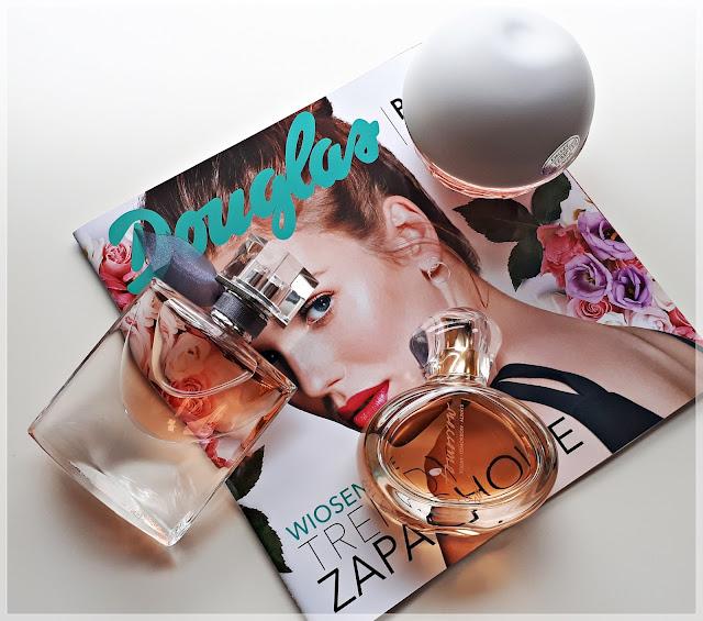 Moje TOP 3 Perfumy damskie
