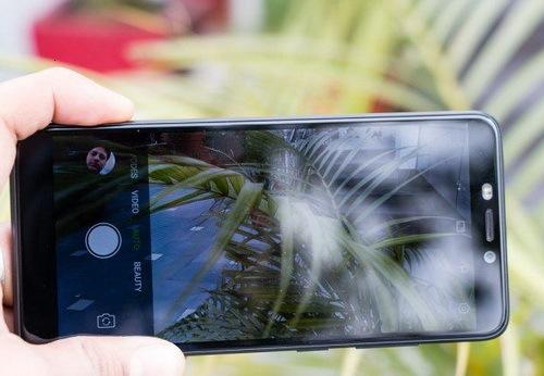 Foto Hasil Kamera Infinix Hot S3 Indonesia