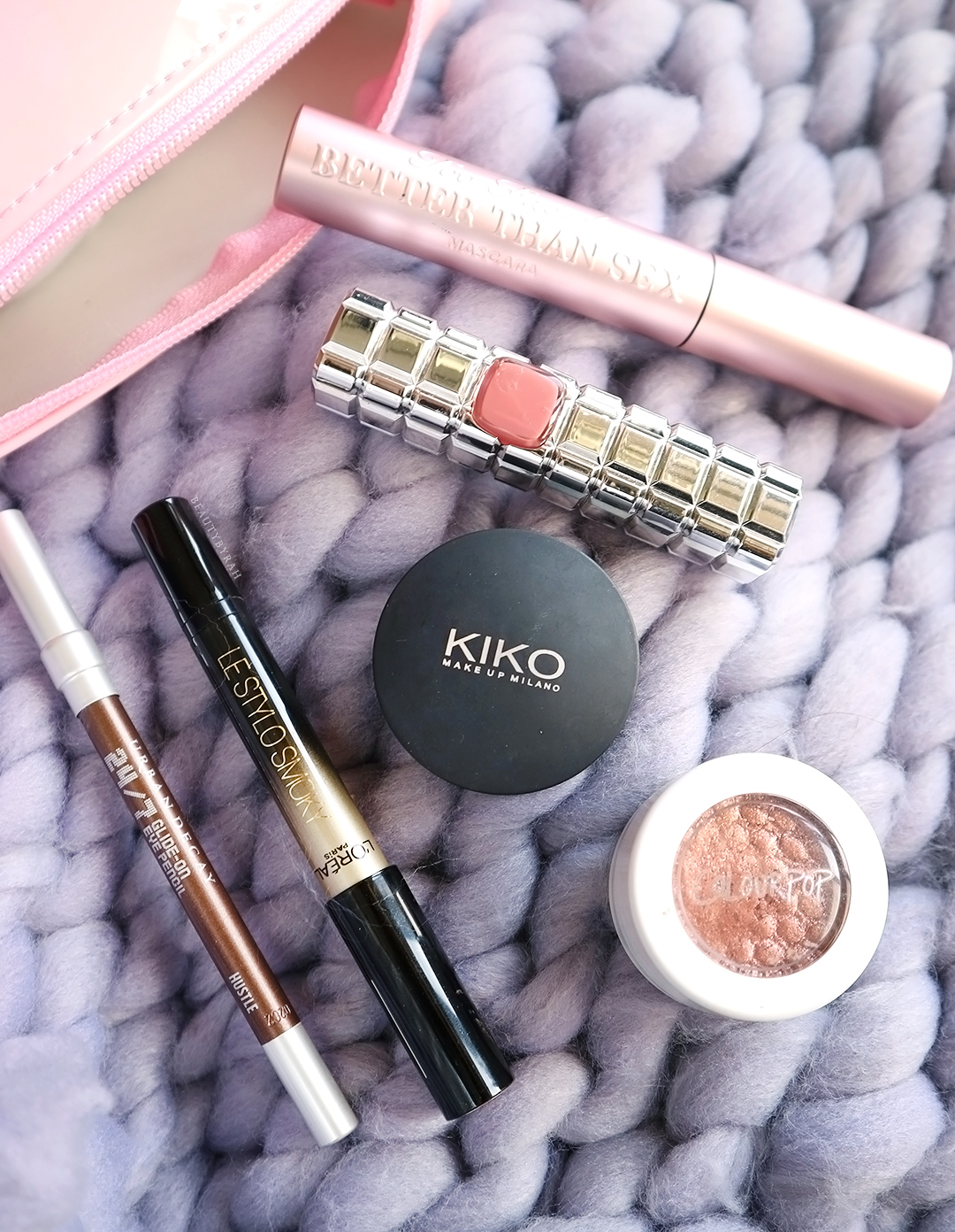 Makeup for the Gym and Recommendations for Quick and Fuss-Free Makeup