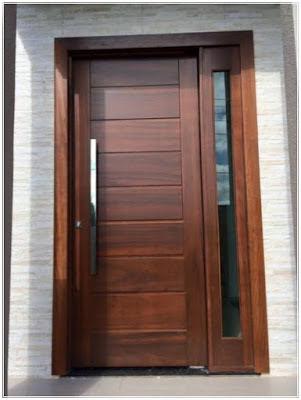 pintu minimalis sidoarjo
