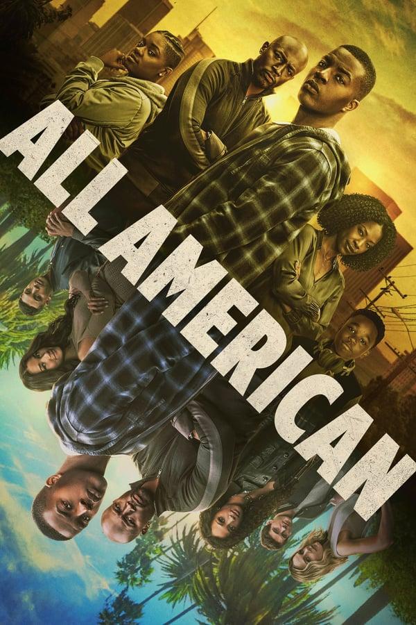 Descargar All American Temporada 2 Español Latino & Sub Español por MEGA