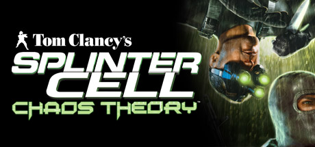 Tom Clancys Splinter Cell Chaos Theory PC Full Version