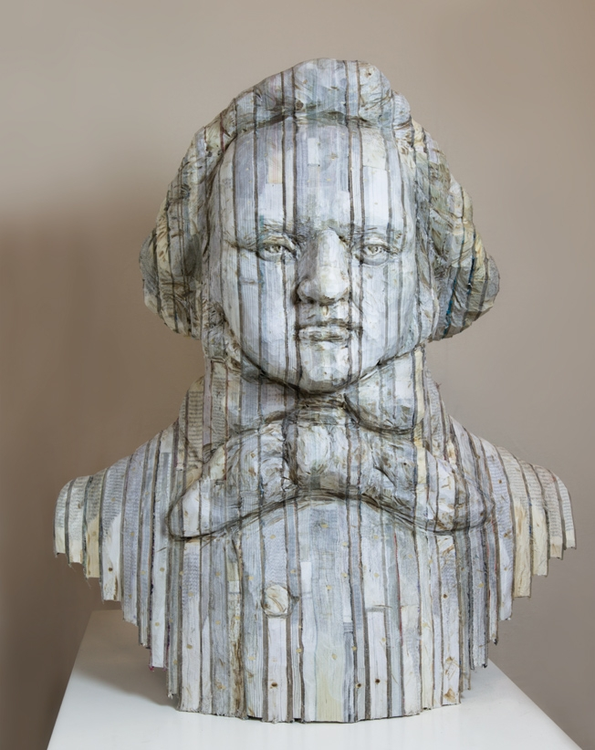 18-Mendelssohn-Long-Bin-Chen-A-Second-Life-for-Recycled-Book-Sculpting-www-designstack-co