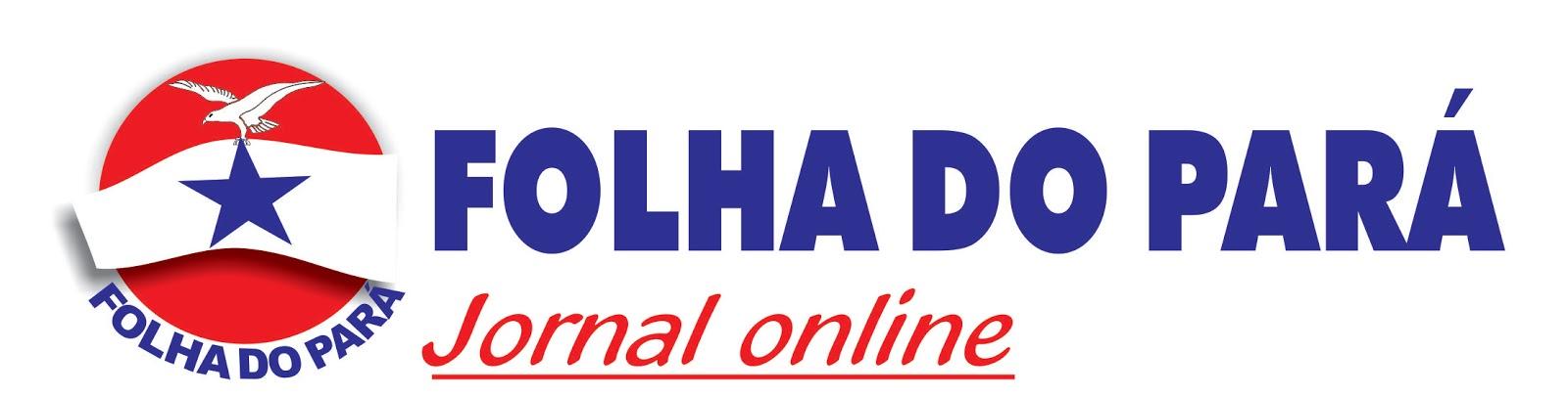 JORNAL FOLHA DO PARÁ ONLINE