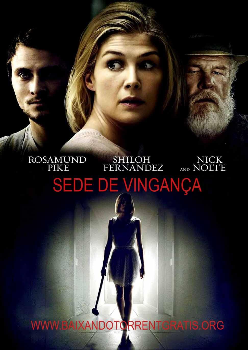 Sede de Vingança Torrent – Blu-ray Rip 720p e 1080p Dual Áudio (2015)