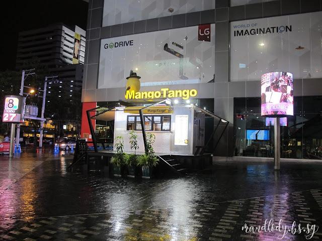 mango tango siam