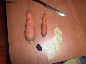материалы природные, поделки, поделки из овощей, поделки из фруктов, поделки из природных материалов, своими руками, поделки своими руками, для детей, для детского сада, растения, мастер-класс, идеи поделок, морковь, поделки из моркови,лисичка, лиса,http://prazdnichnymir.ru/Морковная лисичка