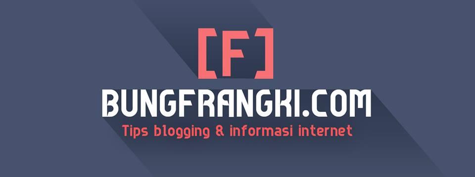 Cover Bungfrangki.com
