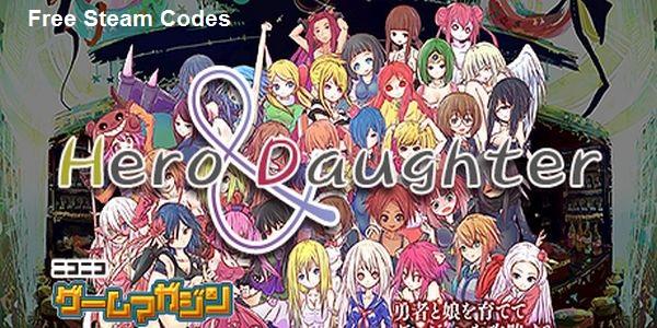 Hero and Daughter+ Key Generator Free CD Key Download