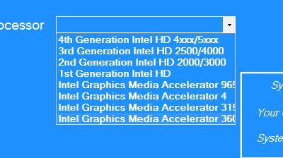 Cara Menambah Ukuran VRAM Pada GPU Intel Pada PC Laptop Komputer Windows 7, 8, 10