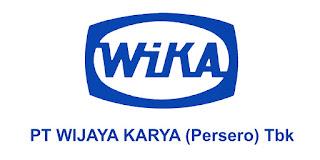 Lowongan PT. Wijaya Karya (BUMN)