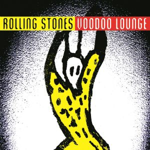 Love is Strong - Rolling Stones
