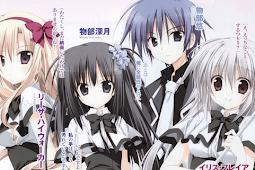 8 Daftar Anime Harem Terbaik Yang Bikin Ngenes