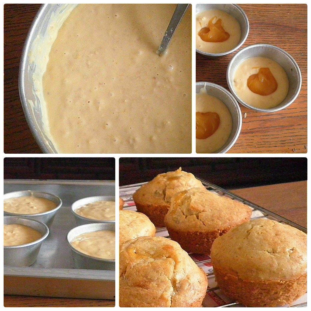 Muffin Recipe @ http://treatntrick.blogspot.com