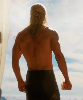 Chris Hemsworth  Thor Workout Routine & Diet Plan