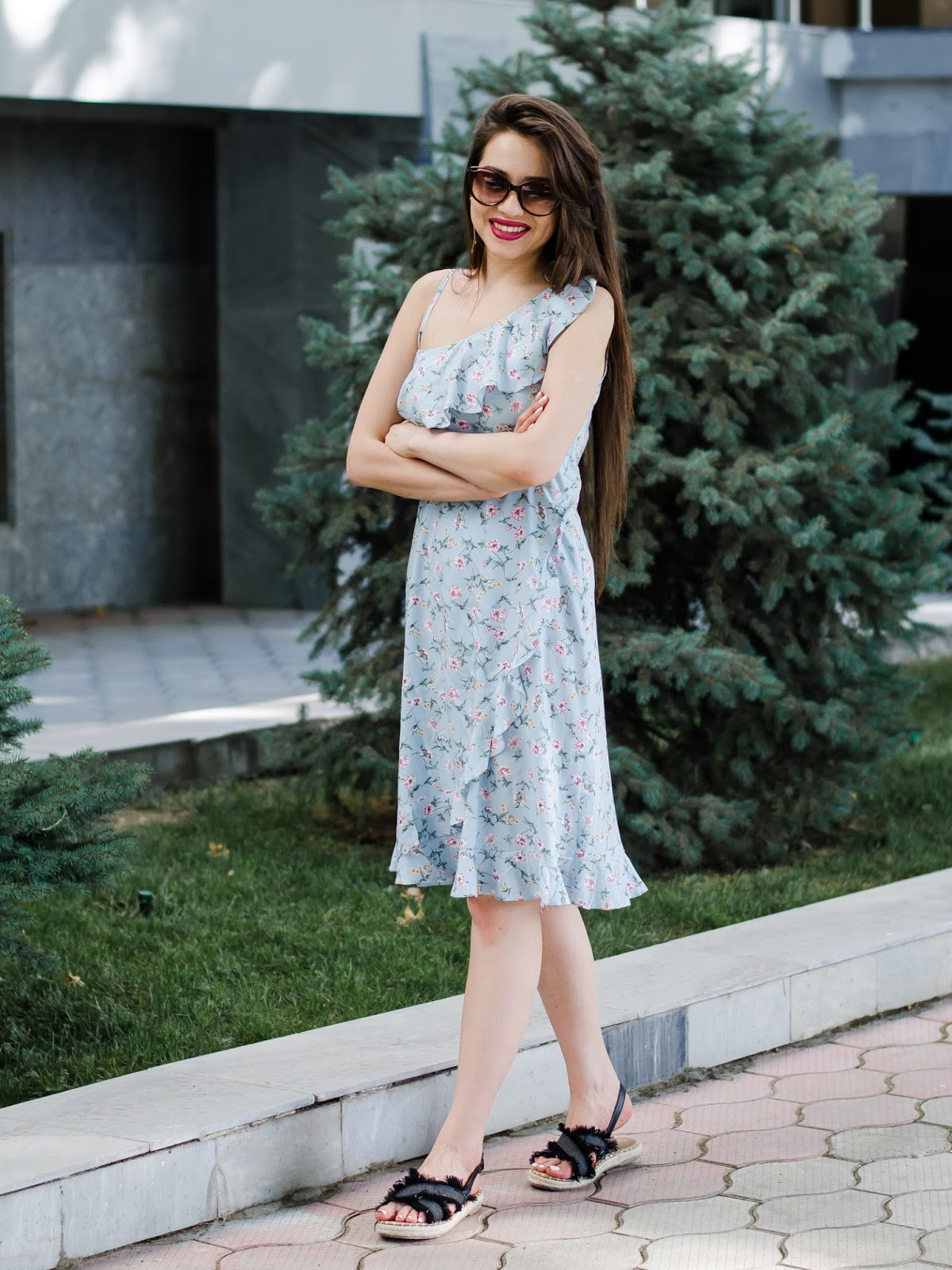 diyorasnotes%2Bdiyora%2Bbeta%2Bfashion%2Bblogger%2Bstyle%2Boutfitoftheday%2Blookoftheday%2Bflower%2Bdress%2Bcasual%2Bromantic%2Bmood%2B 8 - CASUAL DRESS