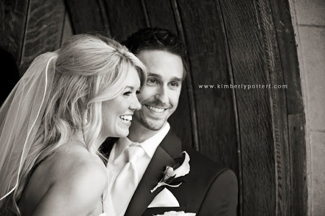 Chad + Stephanie Get Married at the BlueStone: Columbus Ohio Wedding Photography