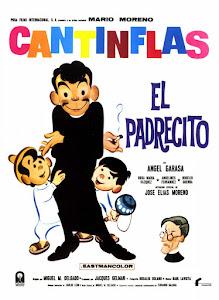 Cantinflas: El Padrecito