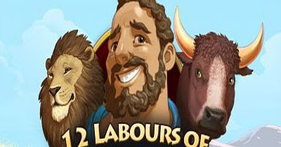 Free Download 12 Labours of Hercules VII: Fleecing the ...