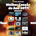 [#MCA2017] As 10 canções qualificadas da 1.ª Semifinal são...