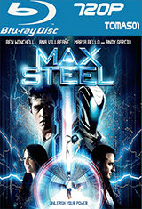 Max Steel (2016) BRRip 720p