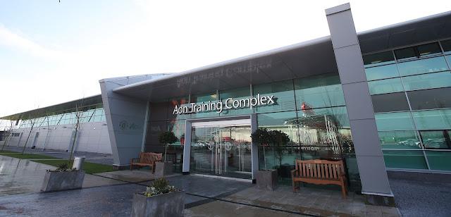 Dünyanın en çok para kazanan tesisi: Aon Training Complex!