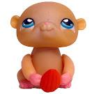 Littlest Pet Shop Small Playset Hamster (#PP3) Pet