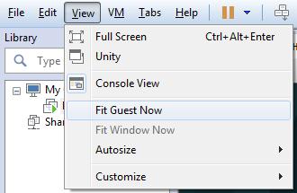 VMware Open VM Tools Kurulumu