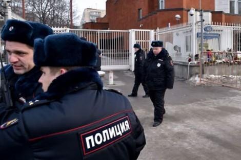 بوتين يشدد العقوبات على تمويل وتجنيد الإرهابيين