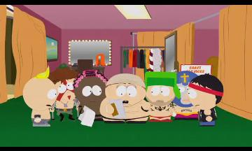 South Park Episodio 13x10 F.C.L.
